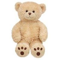 Build-A-Bear Workshop 17 in. Happy Hugs Teddy Plush Stuffed Animal
