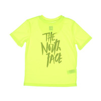 The North Face Boys Markhor Hike Jersey Casual Shirt