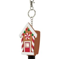 PocketBac Light Up Keychain Gingerbread House