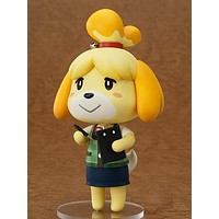 Isabelle aka Shizue - 3rd Run - Nendoroid - Animal Crossing: New Leaf (Pre-order)