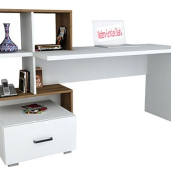 BLOOM one drawer home office desk
