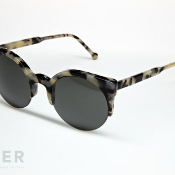 retroSUPERfuture Lucia Puma Sunglasses