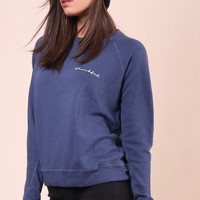 Good hYOUman Thankful Pullover