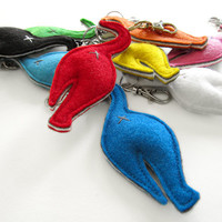 Cute Cat Butt Bag Charms. Great for Backpacks, Bags, Purses, or Anything!