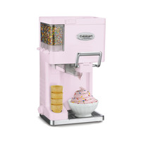 Parlor Center Ice Cream Maker
