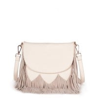 Sole Society Kerry Fringe Crossbody