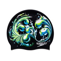 Natalie Coughlin Limited-Edition Silicone Cap