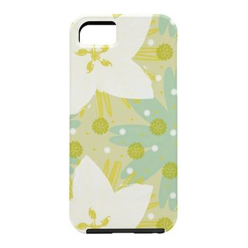 Caroline Okun Blue Susan Cell Phone Case