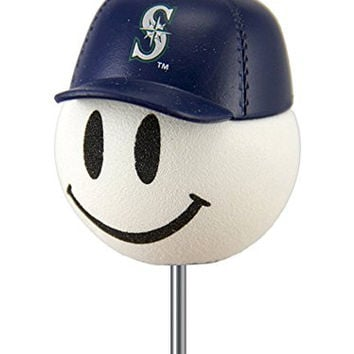 Seattle Mariners MLB Baseball Cap Antenna Topper