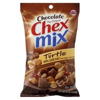 Chex Mix Chocolate Turtle Snack Mix 7.2 oz