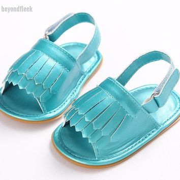 Baby Spring and Summer Shoes for First Walker (0-18 months)