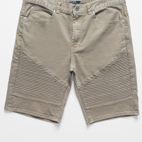 Bullhead Denim Co. 5 Pocket Moto Shorts at PacSun.com