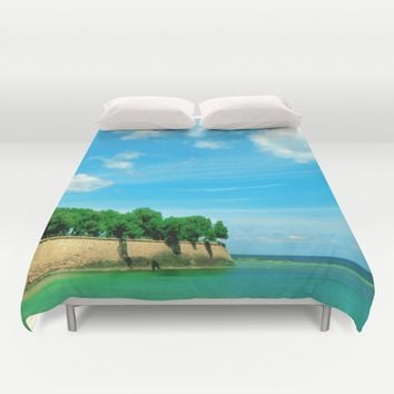 Incognito Duvet Cover by Xiari_photo | Society6