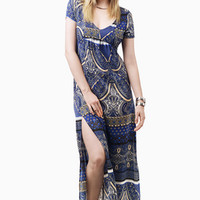 Sky Full Of Stars Maxi Dress $47