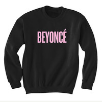Beyonce Shirt, Beyonce Sweatshirt Sweater T Shirt Tumblr Tee Shirt Unisex - Size S - 5XL  blogger tumblr womens mens unisex top