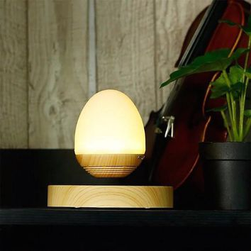 LED Portable Levitating Bluetooth Speaker