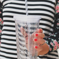 Kate Spade New York Tumbler - Recipes