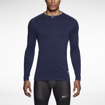Nike Pro Hyperwarm Players Men's Top