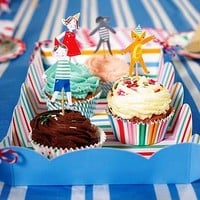 Toot Sweets Cupcake Kit