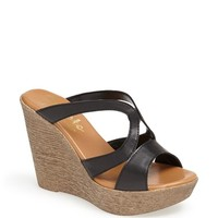 Callisto 'Hedie' Wedge