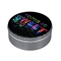You're So Sweet Jelly Belly Candy Tin