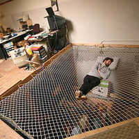 Trade In Your Mattress For A Hammock | Incredible Things