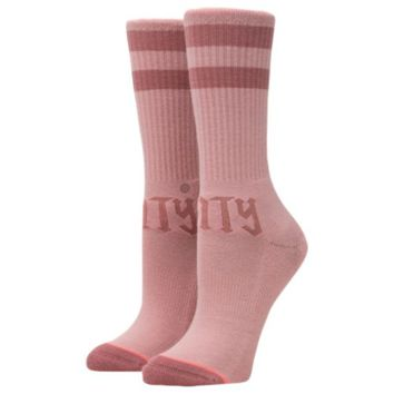 Stance Fenty Crew Socks - Women's at Lady Foot Locker