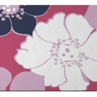 blossom rug - 1281978 | hand tufted luxury wool rug by rug couture
