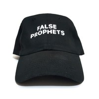 J Cole False Prophets Dad Hat - Case15