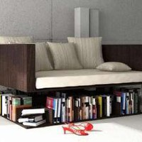 Ramsa Sofa Photos 1 - Reader-Friendly Couches pictures, photos, images