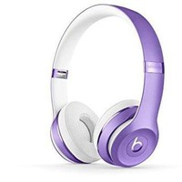 Fashion Beats solo3 wireless Headphone wireless bluetooth headset Purple H-PSXY