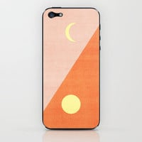 Last Days of Summer. iPhone & iPod Skin by Nick Nelson | Society6