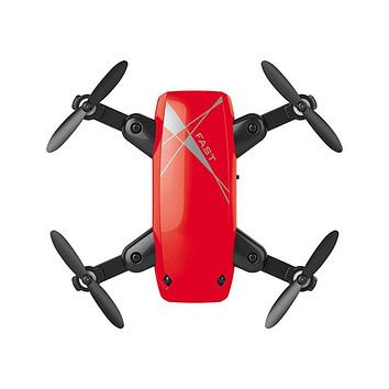 S9 S9W S9HW Foldable RC Mini Drone Pocket Drone Micro RC Helicopter With HD Camera