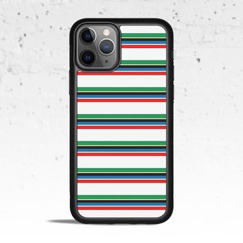 Vintage Stripes Phone Case for Apple iPhone