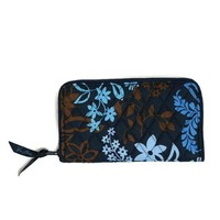 VONL8T Vera Bradley Accordion Wallet in Java Floral