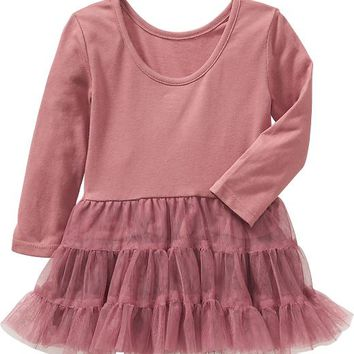 Old Navy Scoop Back Tutu Dress