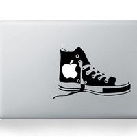 Shoe mac decals macbook stickers mac pro decals mac decal mac stickers apple decal mac skin mac vinyl decal mac decals for mac pro /air