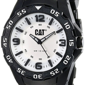 Caterpillar Mens Motion Sport Watch