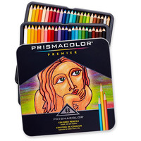 Prismacolor Pencils 48 Pack Colored Pencils Color Pencil Coloured Pencils Art Pencils Wooden Pencils Sketching Pencils Colored Pencils Sets