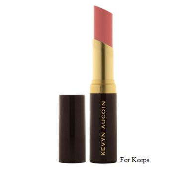 Kevyn Aucoin Matte Lipstick For Keeps