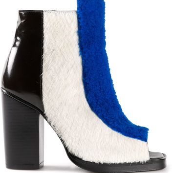 Opening Ceremony 'elise' Booties - American Rag - Farfetch.com