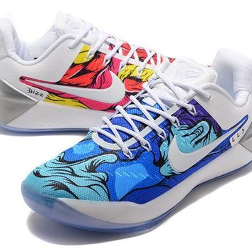 Nike Men's Kobe A.D. EP Hot & Cold Basketball Shoe Size US7-12