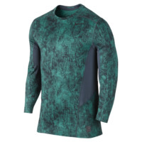 Nike Pro Warm Shred Fitted Men's Shirt