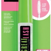 Maybelline New York Great Lash Clear Mascara for Lash and Brow 110, 0.44 Fluid Ounce