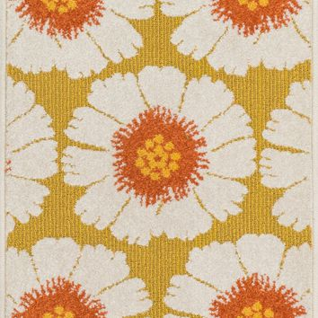 Loloi Terrace Citron / Multi Area Rug