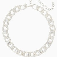 Felisity Chain Link Necklace | Fashion Jewelry | charming charlie
