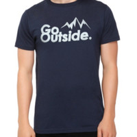 Toddland Go Outside T-Shirt