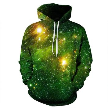 Collection Celestial Star Night Sky Outer Space Galaxy Astronomy Hoodie Sweatshirts Sweater
