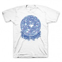 Wave Circle T-shirt - Apparel