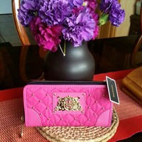 NEW Juicy Couture Wallet